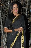 Sowjanya in Black Saree ~  055.JPG