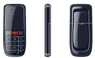 Handphone termurah di dunia