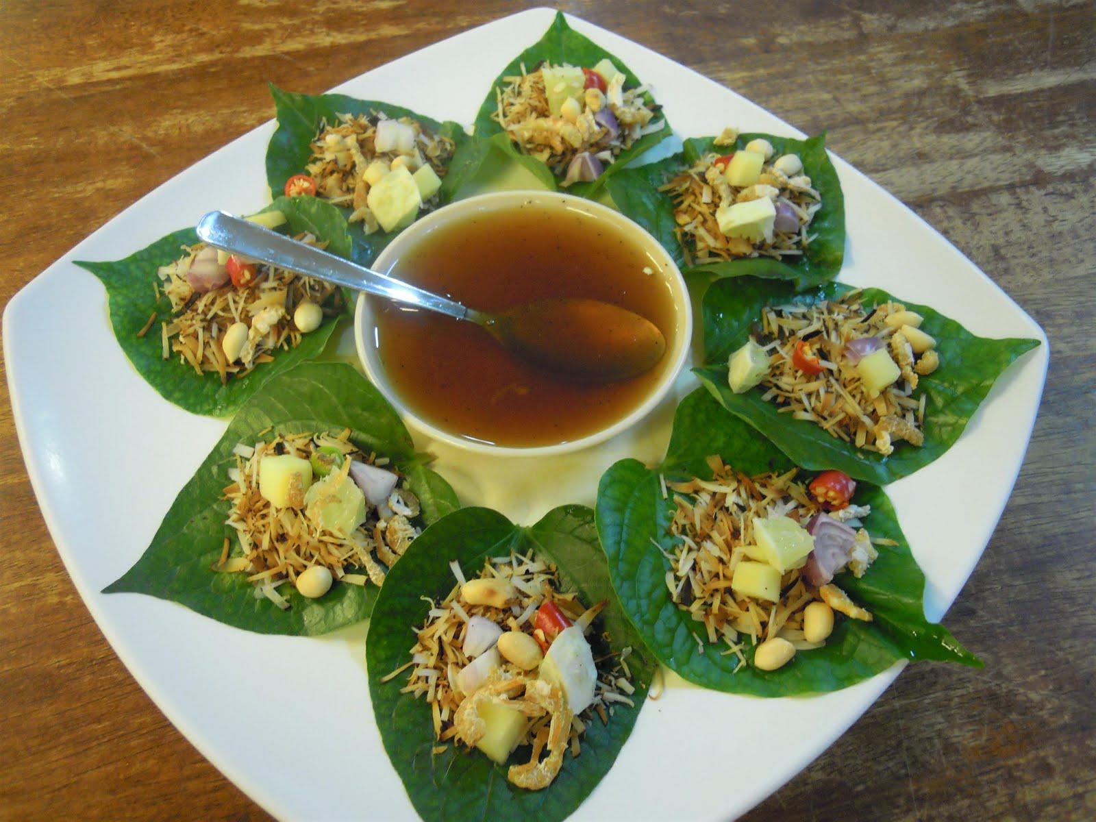Restoran alissara puchong anis azalea for Alissara thai cuisine