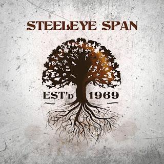 Steeleye Span Est'd 1969