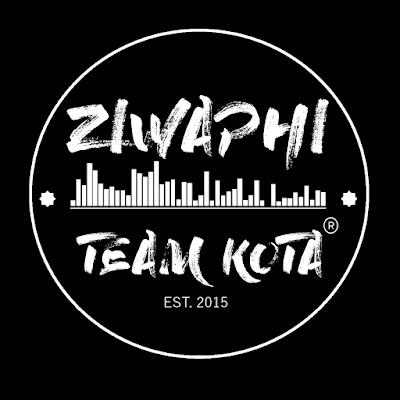 DJ Olfate - Ziwaphi Mix 007 The Return