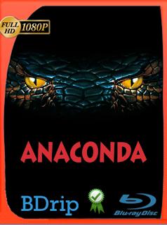 Anaconda (1997) Latino BDRIP [1080P] [Google Drive] Onix