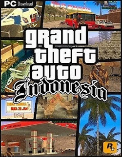 Download GTA Extreme Indonesia V3 For Android