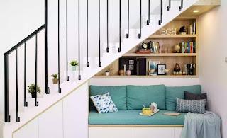pada kesempatan kali ini aku akan membahas wacana Desain Tangga Rumah Yang Minimalis Desain Tangga Rumah Minimalis