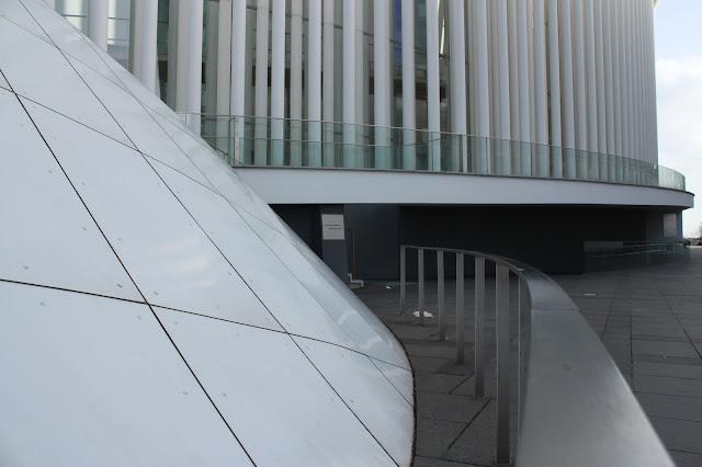 Luxembourg Philharmonie