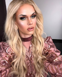 RPDR All Stars 5: Blair St. Clair Age, Wiki, Biography, Birthday, Real Name, Instagram