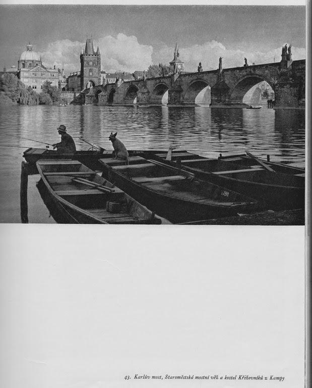 Kochajmy Się Czesława Miłosza Podróż Do Czeskiej Pragi