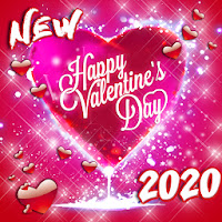 Valentines Day Live Wallpaper 💖 Love Background Apk free for Android