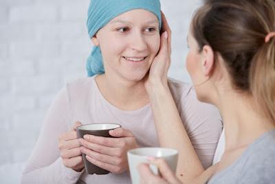 Hacer frente al cáncer