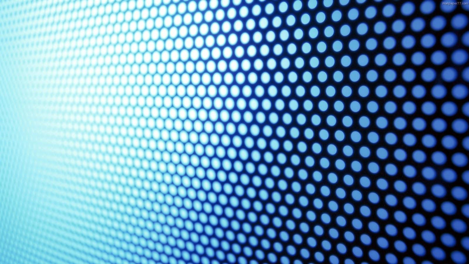 Fondo Azul De Patentes