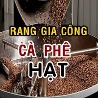 cà phê hạt nguyên chất tại hà nội