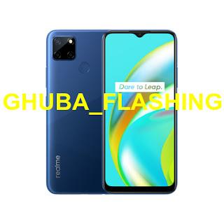 Cara Flash Realme C12 (RMX2185) Tanpa Pc Via Sd Card 100% Berhasil
