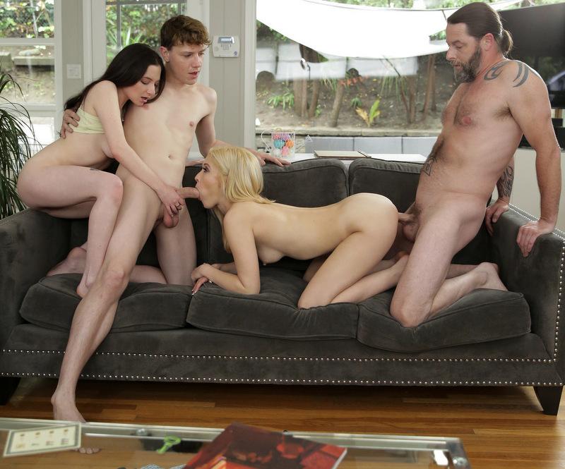 Sex aile aile_barbieri