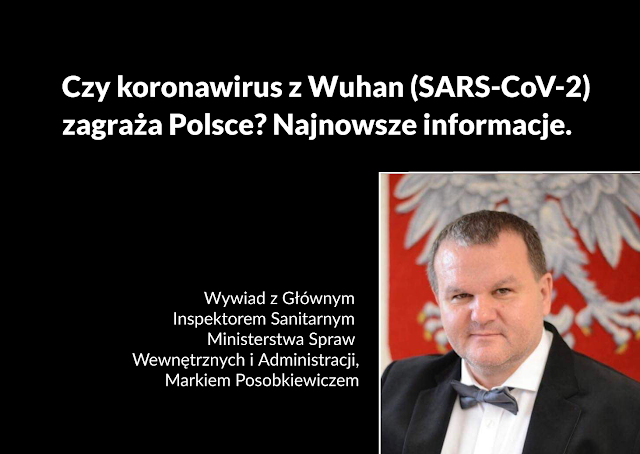 koronawirus z Wuhan SARS-CoV-2