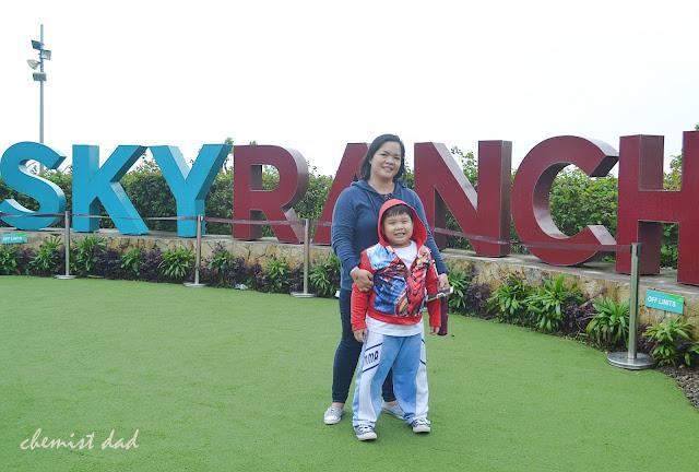 Tagaytay Sky Ranch, Sky Ranch, Tagaytay
