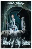 """mel cover1 - Book Release: """"Blood of My Sisters"""" by Mel Chesley"""