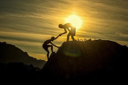 Tugas Leader, Navigator Dan Sweeper Dalam Mendaki Gunung