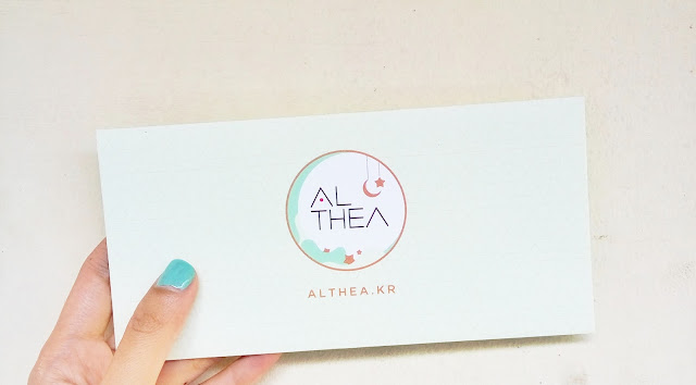 voucher belanja althea