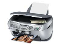 Epson Stylus CX6400 Driver Download - Windows, Mac