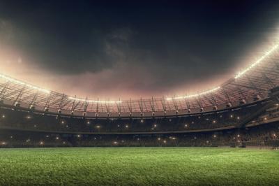 5G stadium solutions