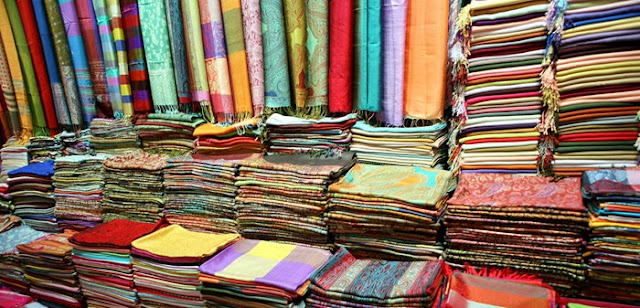 Textile Exporters and Importers Will Gain from Renewal of GSP