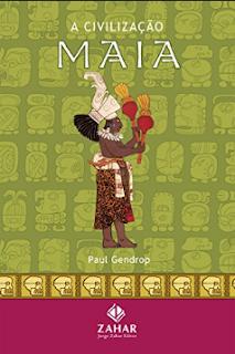 A Civilização Maia (Paul Gendrop) pdf