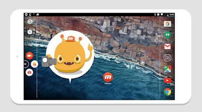 تحميل برنامج Mobizen Screen Recorder للأندرويد مدفوع آخر إصدار