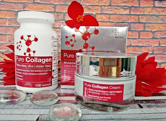 Pure Collagen NOBLE MEDICA