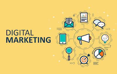 Pembahasan Mengenai Pengetahuan Dasar Digital Marketing