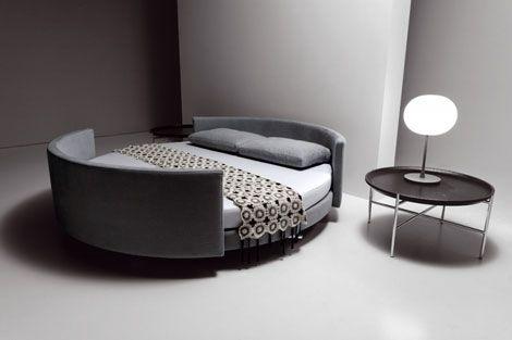 Sofa Bundar