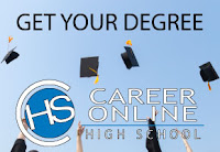 Career Online High School Program