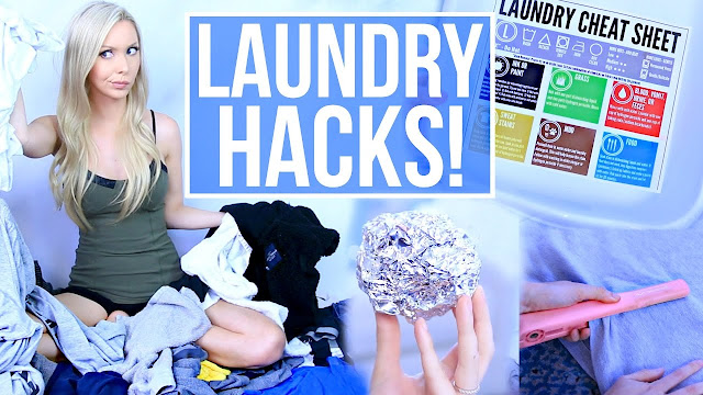 Make Your Clothes Smell Great And Fresh
