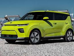صور سيارة كيا سول 2020 في شكلها الجديد _KIA SOUL 2020_