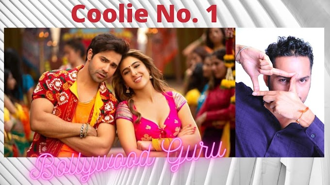 Coolie No. 1 || Review |Bollywood Guru
