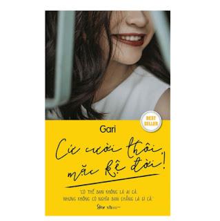 Cứ Cười Thôi Mặc Kệ Đời! (Tái Bản) ebook PDF-EPUB-AWZ3-PRC-MOBI