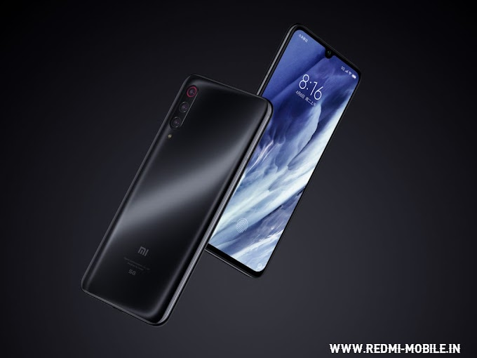 Redmi Note 8 Pro Full Specification