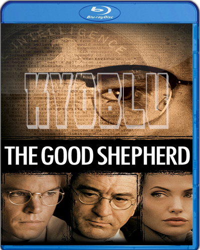 The Good Shepherd [2006] [BD25] [Latino – Castellano]