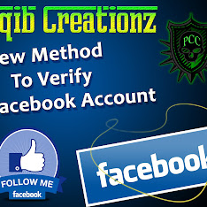 New Method To Verify Facebook ACcount