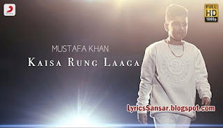 Kaisa Rung Laaga-Mustafa Khan