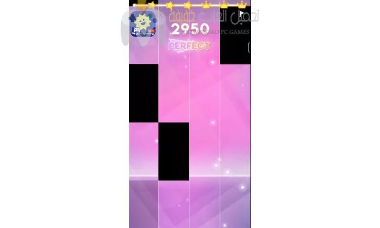 تحميل لعبة Magic Tiles 3 برابط مباشر