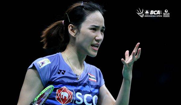 Jadwal Perempat Final Indonesia Open SSP 2017