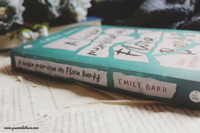 Emily Barr