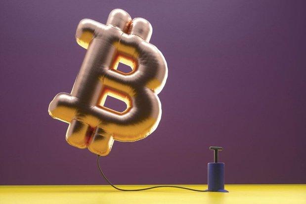 Nilai Bitcoin mendekati $40.000 sekali lagi