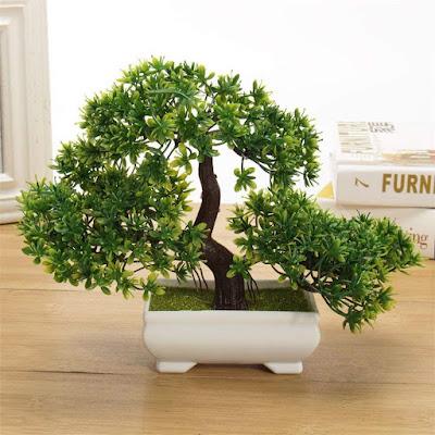 Mini Cute Artificial Plants
