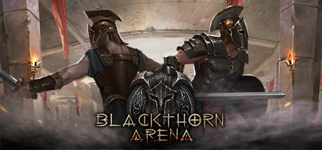 Blackthorn Arena The Roar from the North-CODEX