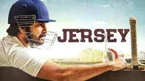 Jersey Hindi Dubbed Filmyzilla