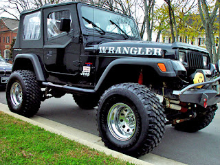 Jeep wrangler tj 2003 workshop service repair manual pdf download -.