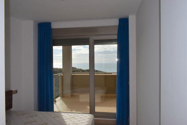 apartamento en venta urbanizacion torre bellver habitacion1