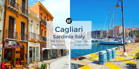 Cagliari, Sardinia, Italy | What to See, Things to Do, Travel Tips | wayamaya