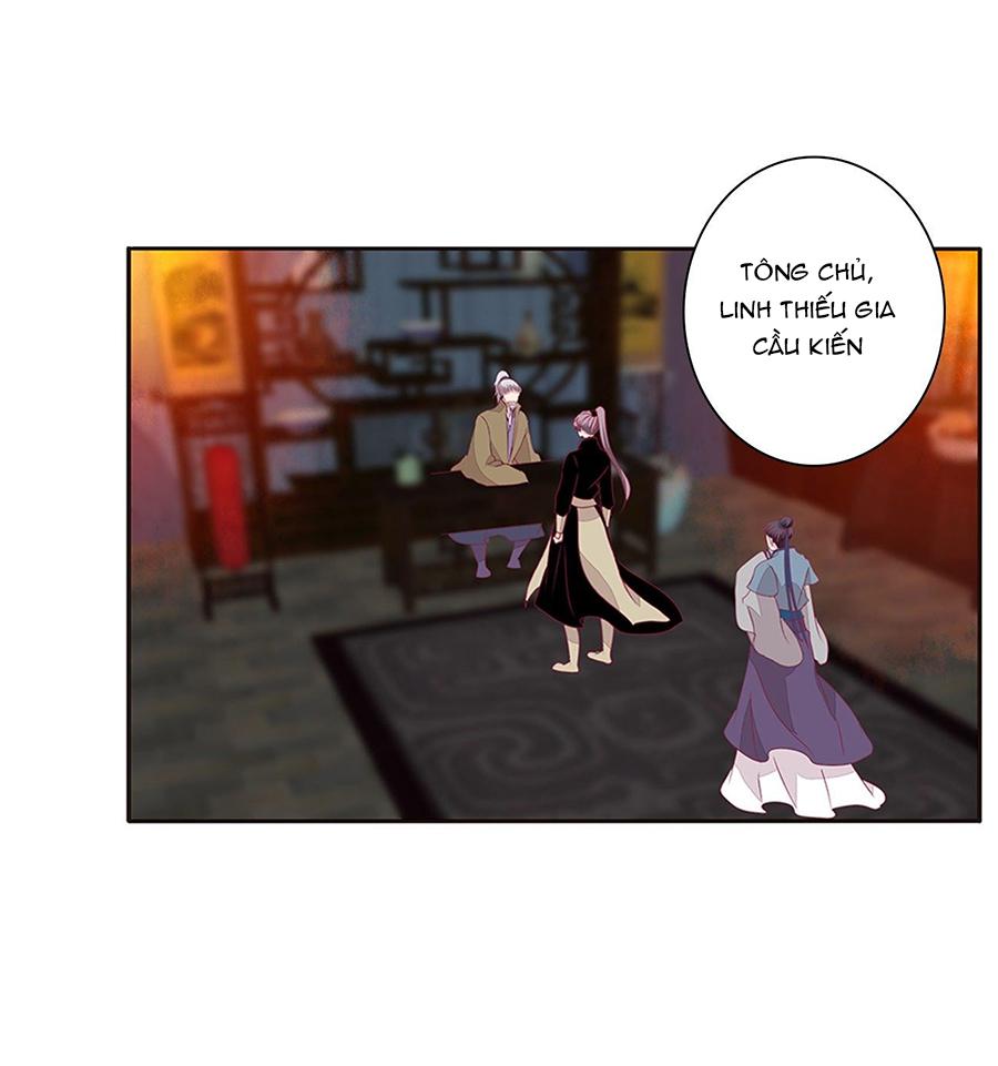 Tướng Quân Xin Xuất Chinh Chapter 170 - Trang 21